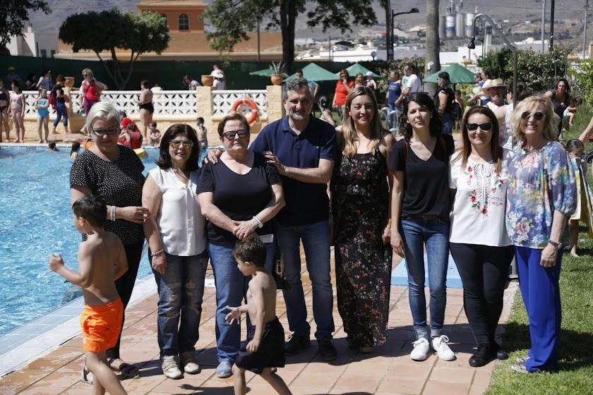 Día de la Familias en 'El Principito' de Rioja