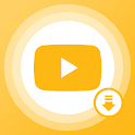 Max Tube - Video Tube Downloader & Floating Player icon