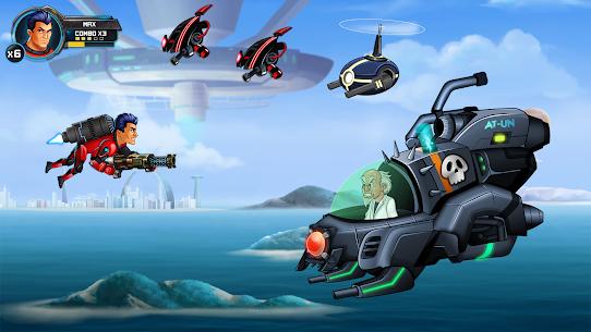 Alpha Guns 2 – Action Shooting & Survival Game 3.2 9