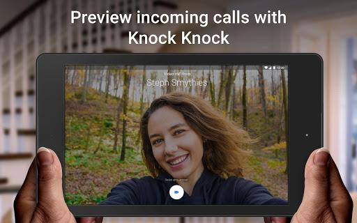 Google Duo - High Quality Video Calls Screenshots 9