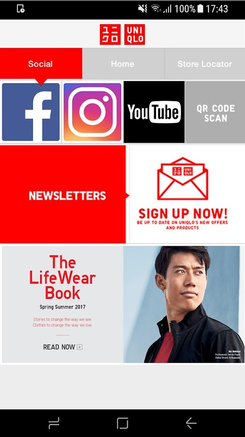 Discounts average $9 off with a UNIQLO promo code or coupon. 50 UNIQLO coupons now on RetailMeNot.