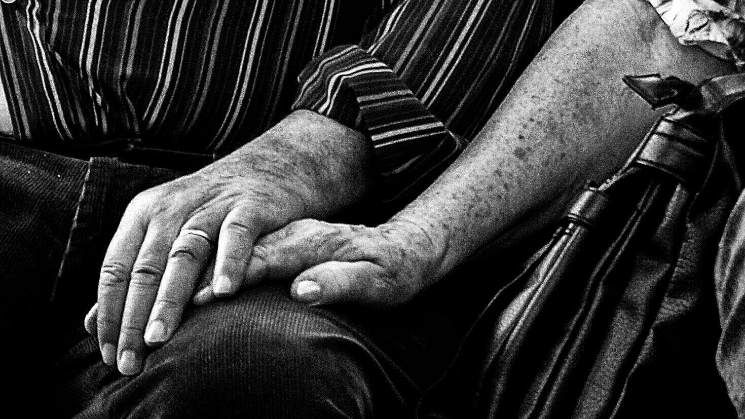 le mani di effeenne
