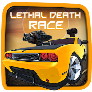 Lethal Death Race for PC and MAC