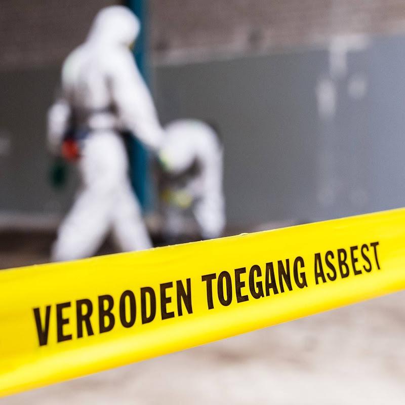 MILIEU – Het actieplan voor asbestafbouw