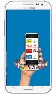 Mobile Easy Recharge – App 1