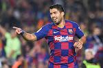 Het seizoen van Luis Suarez was over, maar door de coronastop is hij plots de joker van FC Barcelona