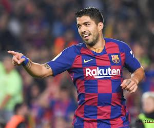 Barcelona heeft vier opties om Luis Suarez te vervangen (en het moet een echte spits zijn)