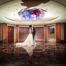 Wedding photographer lan fom (lanfom). Photo of 10.11.2015