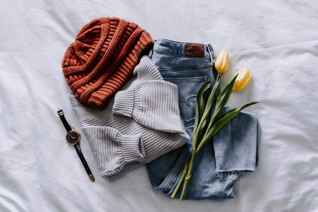 Người Việt có mua được quần áo từ Amazon