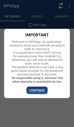 WPSApp 1.6.45 Screenshots 2
