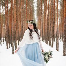 Wedding photographer Inna Franc (innafranz). Photo of 20.03.2018