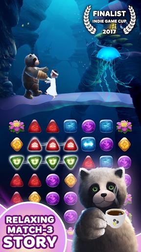 Calming Lia - Restful Adventure 2.661 screenshots 1