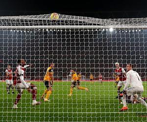Premier League : Wolverhampton plonge Arsenal dans le doute