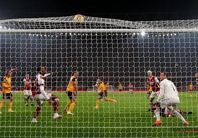 Arsenal en pleine zone de turbulences, cela n'était plus arrivé depuis 39 ans !