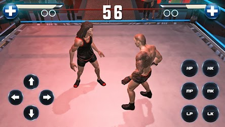 Wrestling Warriors Fighting APK Download – Free Action GAME for Android 6