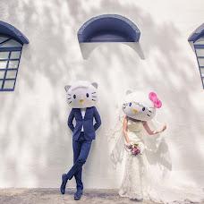 Wedding photographer Kent Teh (KentTeh). Photo of 23.09.2016