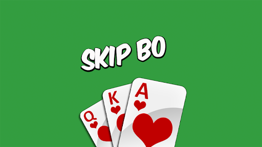 Skip Bo - Free Games screenshot 5