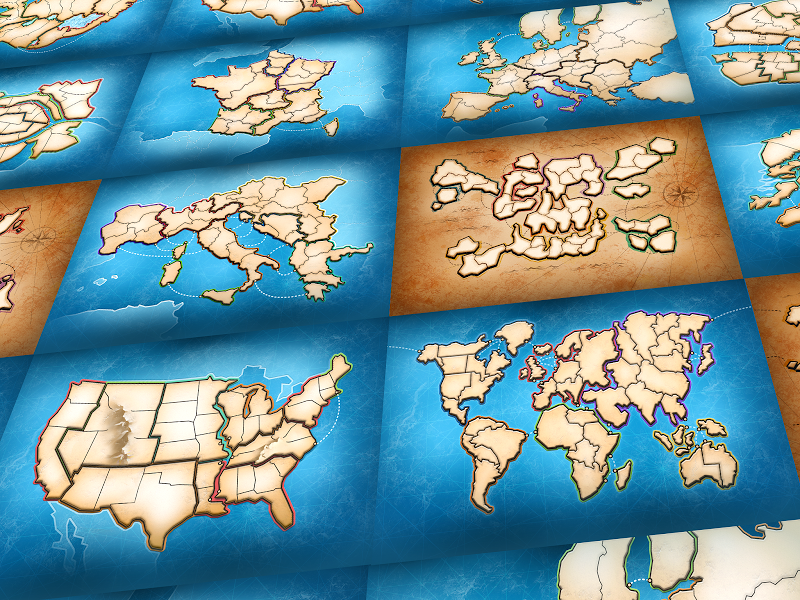 RISK: Global Domination Screenshot 14