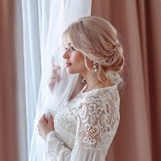 Wedding photographer Marina Karpenko (marinakarpenko). Photo of 26.03.2017
