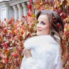 Wedding photographer Anna Barvickaya (annabarv). Photo of 20.02.2018