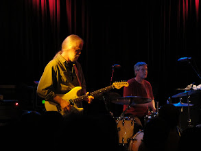 Photo: Jimmy Herring, Jeff Sipe