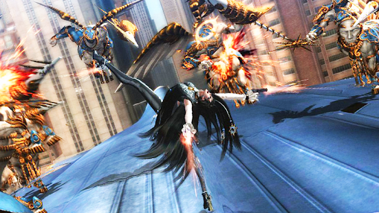 -Bayonetta 2- Guide Game - náhled