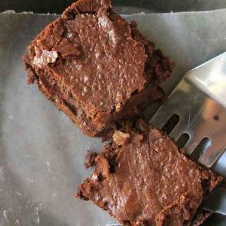 Fudgy Chocolate Brownies Recipe