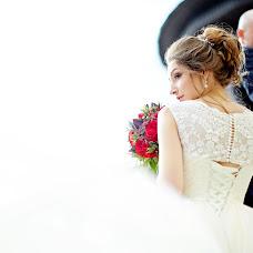 Wedding photographer Mariya Zevako (MariaZevako). Photo of 16.10.2017