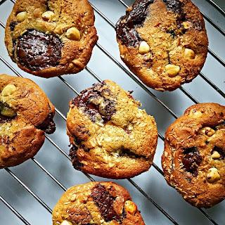 Bounty Inspired Cookies