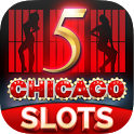 High 5 Casino: VEGAS Slots! icon