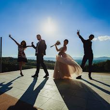 Wedding photographer Taras Zinyak (rayzi). Photo of 11.11.2016