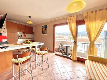 Appartement 2 pièces 30 m2