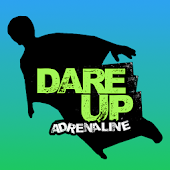 Adrenaline: Dare Up Challenge