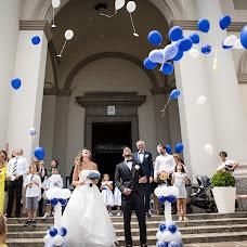 Wedding photographer Marco Traiani (marcotraiani). Photo of 18.01.2018
