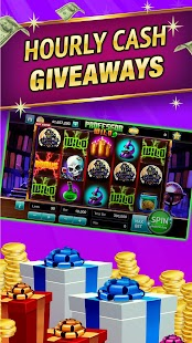 SpinToWin Slots - Casino Games & Fun Slot Machines - náhled
