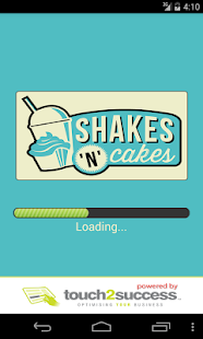 Shakes N Cakes- screenshot thumbnail