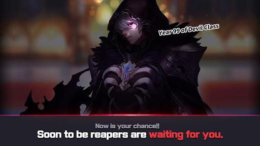 Reaper High: A Reaper's Tale 2.1.4 screenshots 8