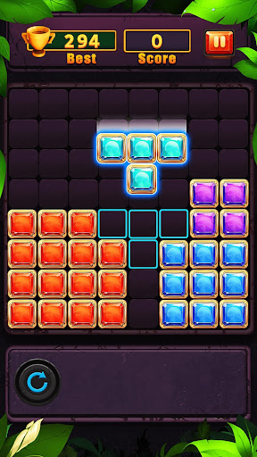 Block Puzzle Jewels Legend 1.1.3 screenshots 5