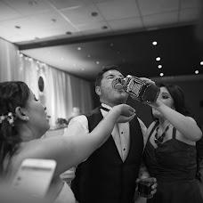 Wedding photographer Pankkara Larrea (pklfotografia). Photo of 15.08.2017