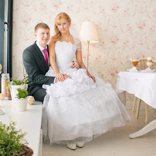 Wedding photographer Igor Efremov (Efremov). Photo of 01.05.2015
