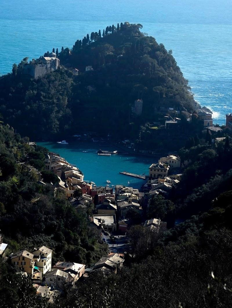 Monte di Portofino di ambrogio_iliprandi