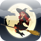 Witch Games: Free