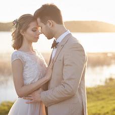 ช่างภาพงานแต่งงาน Nastya Stepanova (nastin) ภาพเมื่อ 19.09.2018