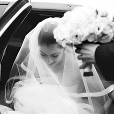 Wedding photographer Aleksandr Kulaga (kulagalex). Photo of 06.01.2016