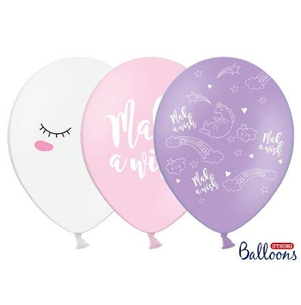 Ballonger - Unicorn Star mix
