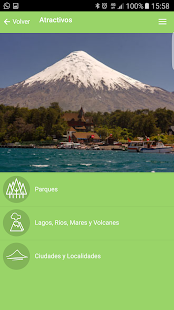 Puerto Varas- screenshot thumbnail