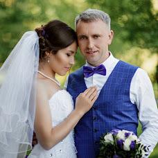 Wedding photographer Natalya Reutova (reutava). Photo of 25.09.2017