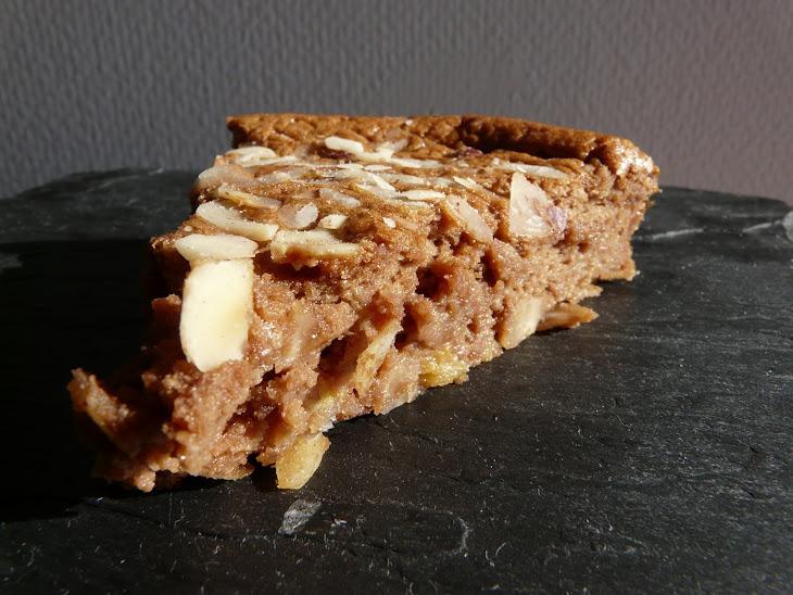 Super Light Chocolate Hazelnut Cake Recipe