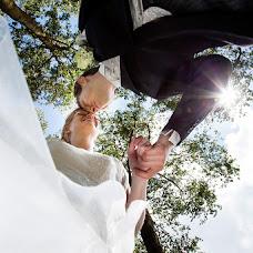 Wedding photographer Jürgen De witte (jurgendewitte). Photo of 18.08.2015