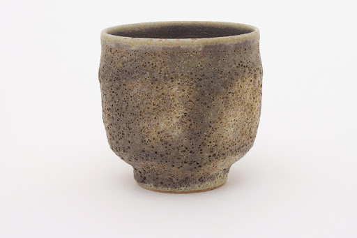 Chris Carter Ceramic Yunomi 1